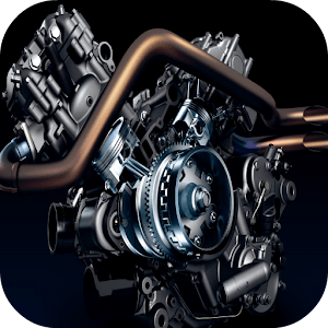 App Car Engine Live Wallpaper APK for Windows Phone | Android games and apps