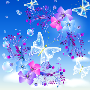 Butterfly Live Wallpapers - Android Apps on Google Play