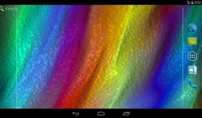 Magic Color Live Wallpaper - Android Apps on Google Play