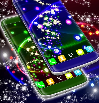 Colorful Magic Live Wallpaper - Android Apps on Google Play