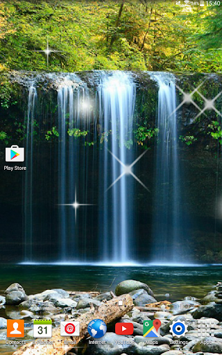 Download Waterfall Live Wallpapers Android Apps APK - 4742313 - waterfall waterfalls live ...