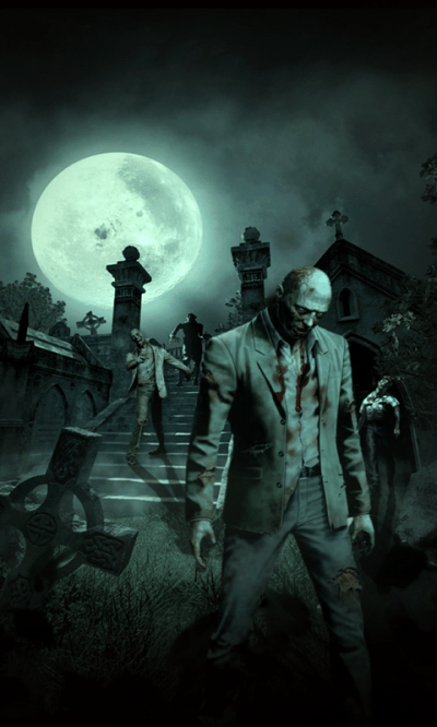 zombie live wallpaper - Android Apps on Google Play