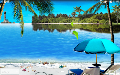 Beach Live Wallpaper - Android Apps on Google Play