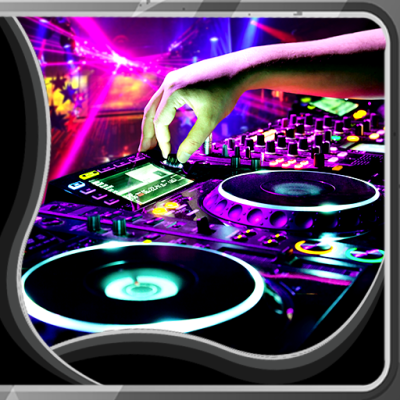 Download DJ Live Wallpaper for PC