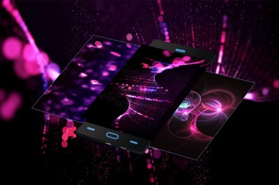 Neon 2 | HD Wallpapers - Theme - Android Apps on Google Play