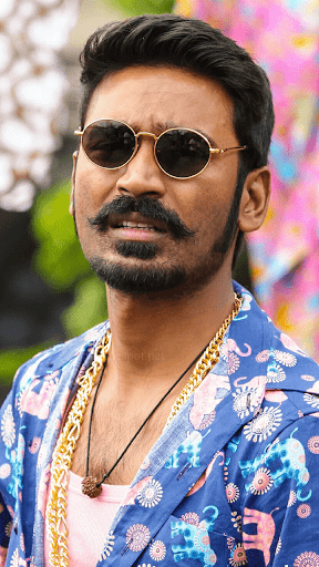 Download Dhanush HD Wallpapers for PC