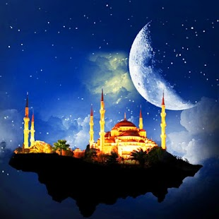 Islamic Live Wallpaper - Android Apps on Google Play