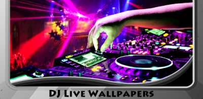 DJ Live Wallpapers - Apps on Google Play