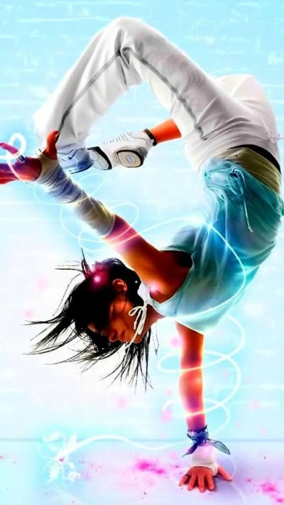 Dance Live Wallpaper 😎 Cool Hip Hop Backgrounds - Android Apps on Google Play