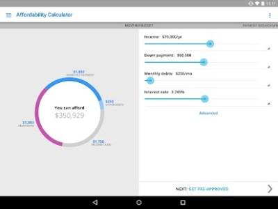 Zillow Mortgage Calculator - AppRecs