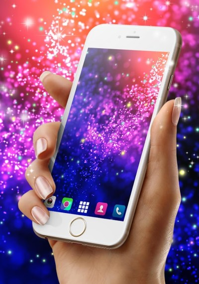 Live Wallpaper 3D Touch - Android Apps on Google Play