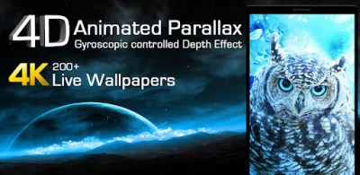 Live Wallpapers 3D--Animated AMOLED 4D Backgrounds - Apps on Google Play