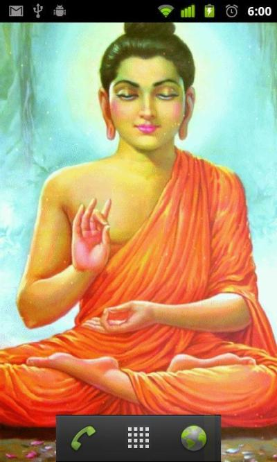 gautam buddha live wallpaper - Android Apps on Google Play