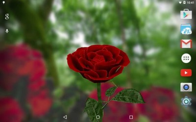 3D Rose Live Wallpaper Free - Apps on Google Play