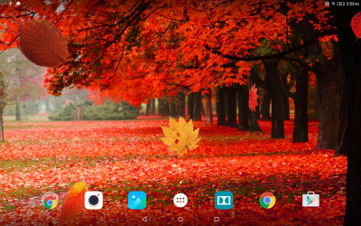 Autumn Forest Live Wallpaper - Android Apps on Google Play