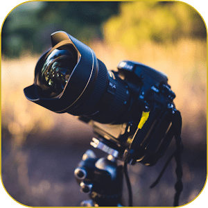 Camera 4K Live Wallpaper 1.0 latest apk download for Android • ApkClean