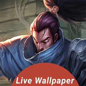Yasuo HD Live Wallpapers - Android Apps on Google Play