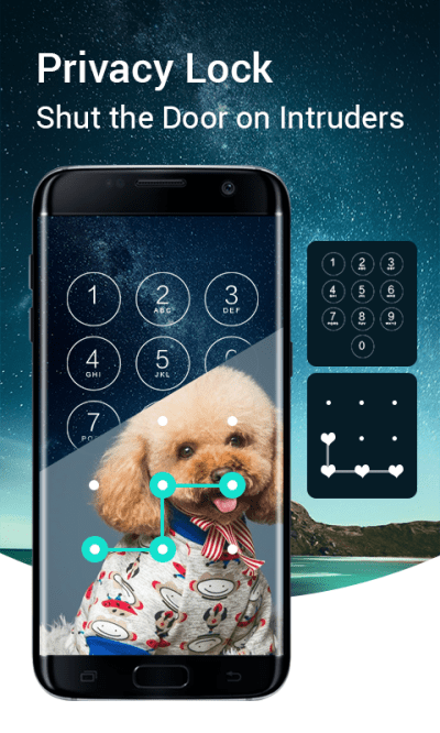 Screen Lock - Funny and Safe Lock Screen App - Android Apps on Google Play