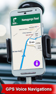 Voice GPS Map  Navigation  Driving Direction     Apps on Google Play Screenshot Image