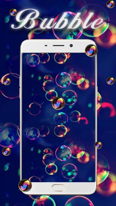 Color Bubble Live Wallpaper - Android Apps on Google Play