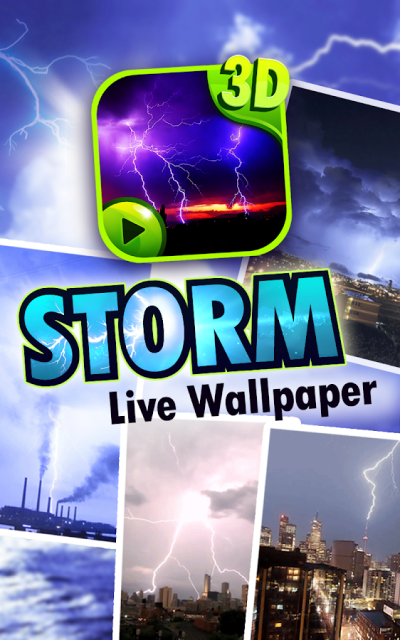 Storm Live Wallpaper Sound – Android Apps on Google Play