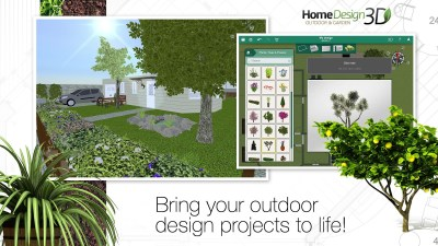 Home Design 3D Outdoor-Garden - Android Apps on Google Play