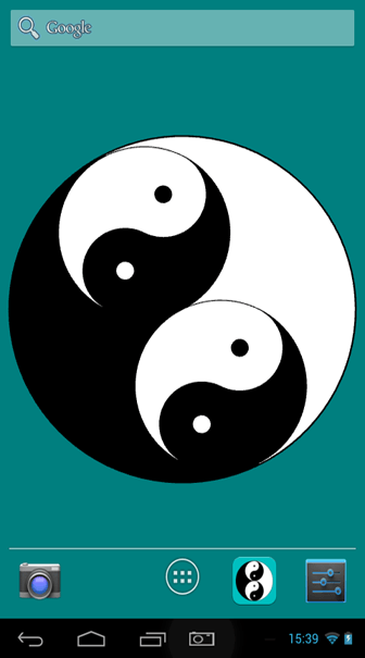 Yin Yang Live Wallpaper - Android Apps on Google Play