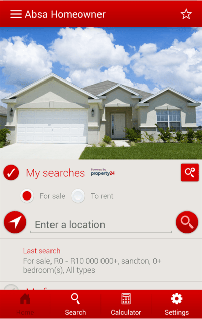 Homeowner - Android Apps on Google Play