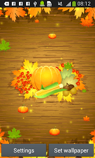 Thanksgiving Live Wallpapers - Apps on Google Play