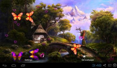 Fairy Tale Live Wallpapers - Android Apps on Google Play