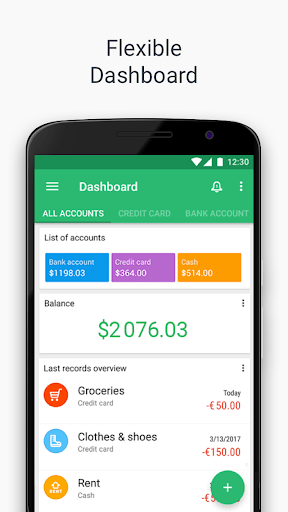 Wallet - Money, Budget, Finance Tracker, Bank Sync 6.7.4 APK by BudgetBakers.com Details
