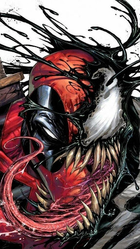 Cool Venom Wallpapers HD APK download | APKPure.co