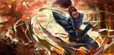 Yasuo 4K Live Wallpapers for Android