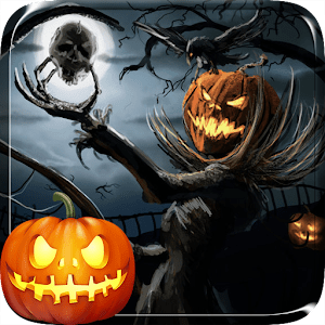 Download Halloween 3D Live Wallpaper for PC
