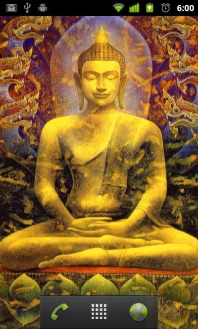 lord buddha live wallpapers - Android Apps on Google Play