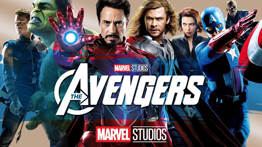 The Avengers   Official Trailer  2  HD    YouTube 2 22 54