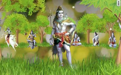4D Shiva Live Wallpaper - Android Apps on Google Play