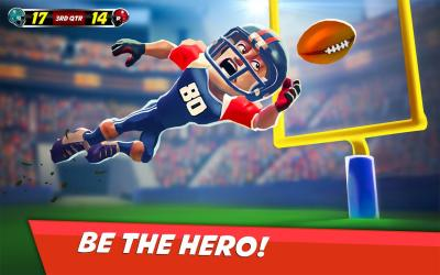 Boom Boom Football - Android Apps on Google Play