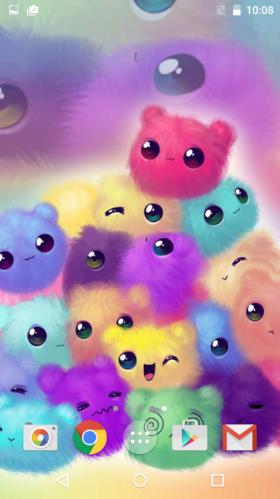 Girly Live Wallpaper - Android Apps on Google Play