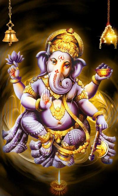 Ganesh Live Wallpaper - Android Apps on Google Play