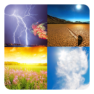 Weather Live Wallpaper - Android Apps on Google Play