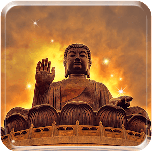 Buddha Live Wallpaper - Android Apps on Google Play