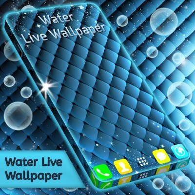 Water Live Wallpaper - Android Apps on Google Play