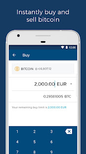 App Blockchain Wallet. Bitcoin, Bitcoin Cash, Ethereum APK for Windows Phone | Download Android ...
