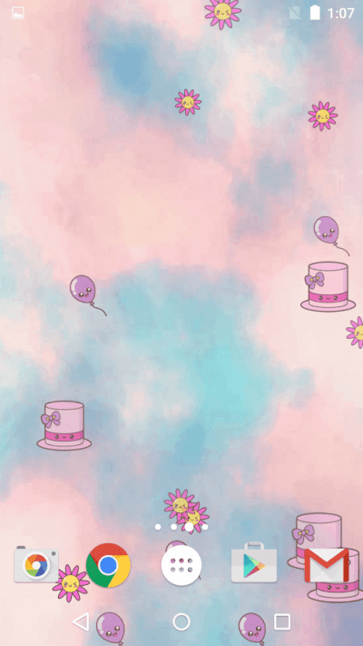 Cute Live Wallpaper - Android Apps on Google Play