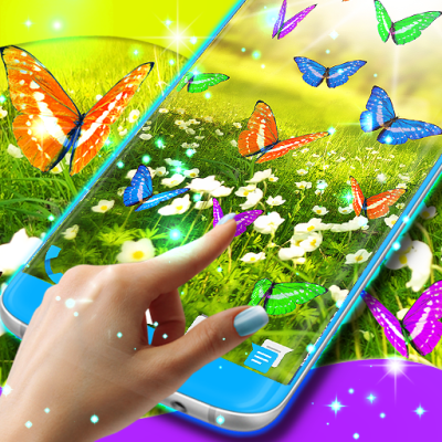 Download Butterfly Live Wallpapers HD Google Play softwares - atp03Gf4Wy7a | mobile9