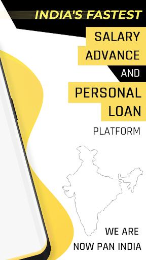 KreditBee Instant Personal Loan Salary Advance 0.1.8 APK by KrazyBee Details