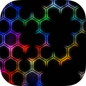 Honeycomb Live Wallpaper - Android Apps on Google Play