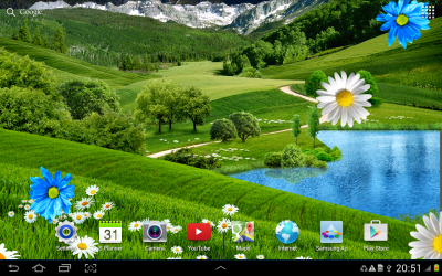 Summer Landscape Wallpaper - Android Apps on Google Play