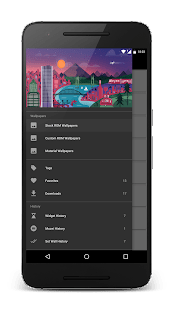 Walloid HD Stock Wallpapers Pro v2.4.0 Apk ~ ANDROID4STORE
